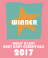 Right Start winner 2017