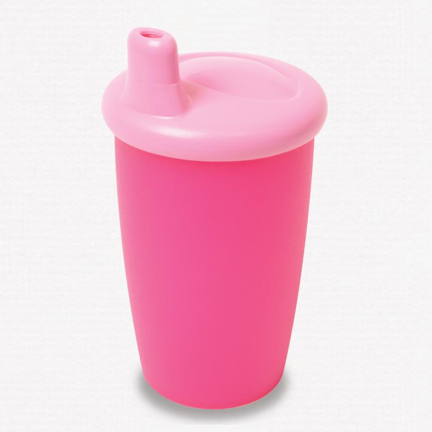 Classic beaker pink