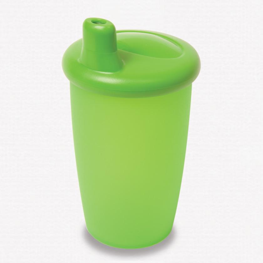Classic beaker green