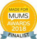 Award Made for mums 2018 finalist