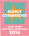 Award highly commended 2016