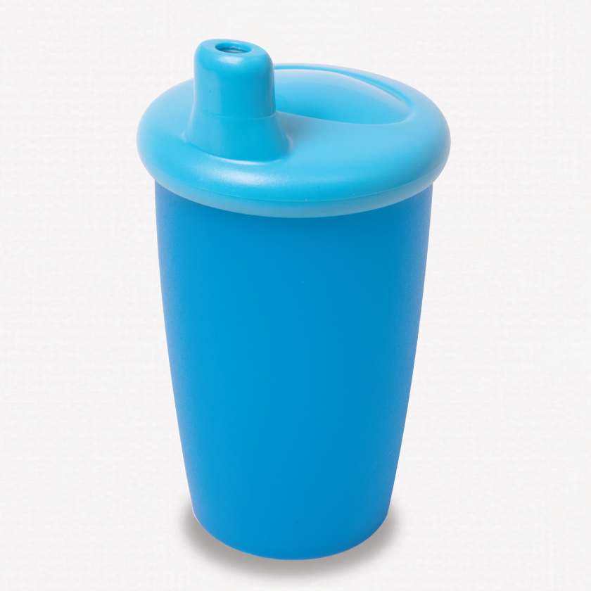 Classic beaker blue