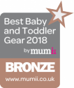 Award 2018 mumii bronze