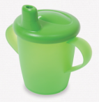 Haberman classic cup green