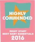 RS Baby Commended ol award 16