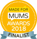 MFM Awards Finalist